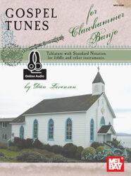 Gospel Tunes for Clawhammer Banjo