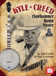 Kyle Creed - Clawhammer Banjo Master