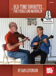 Old-Time Favorites for Fiddle and Mandolin