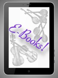 E-books from Mel Bay